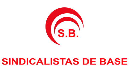 SINDICALISTAS DE BASE